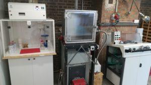 Terrascope lab